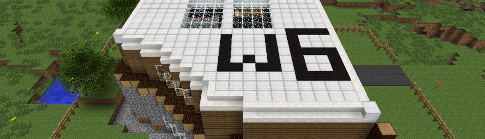 Minecraft in der Mittelschule an der Situlistraße