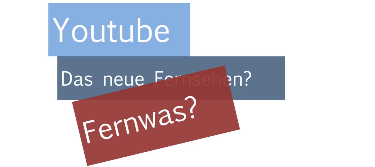 Faszinierend? Youtube für Medienpädagogen